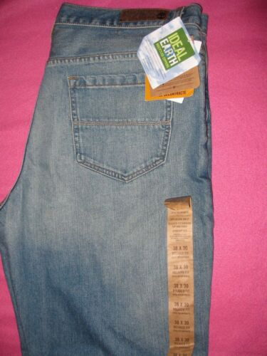 30 Taille hommes Entrejambe Timberland Relaxed Coupe 38 Jeans pour zgwnUqBW8