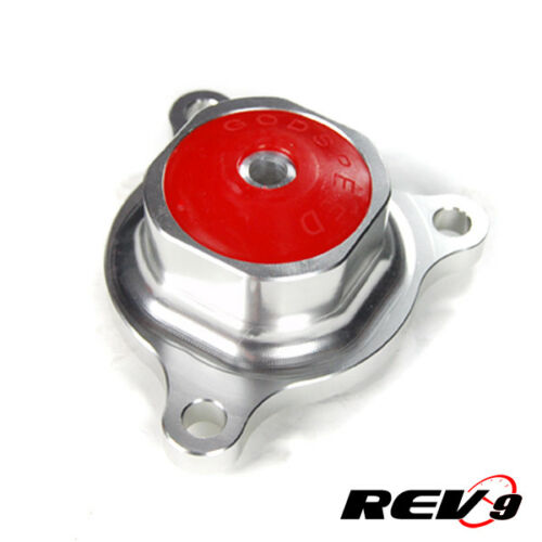 Rev9 CNC Aluminum Engine Motor mount 3pc 75A for Civic Si 02-05 RSX 02-06 K20