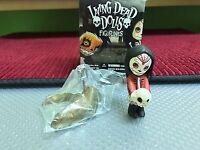 Living Dead Dolls 2 Figurine Series 1 Calavera Variant Version With Box
