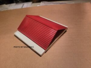 REPLACEMENT-RED-ROOF-AMERICAN-FLYER-FITS-752-COAL-LOADER-amp-787-LOG-LOADERS