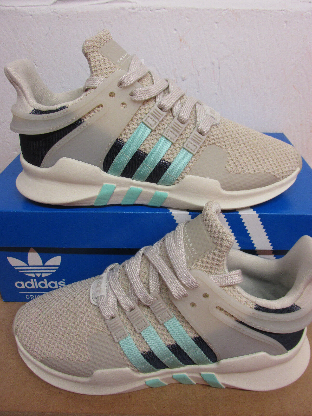 Adidas Originals Equipment Support ADV Womens Running Trainers BB2328 Sneakers