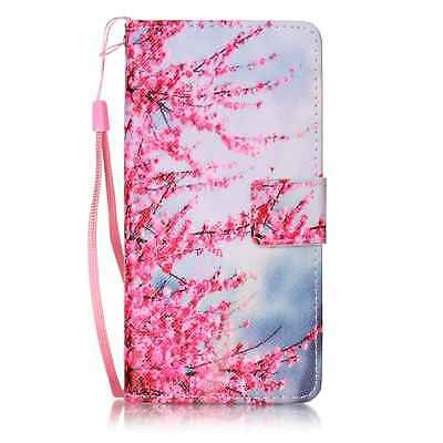 Soft Wallet Flip Leather Phone Case Cover For Samsung Galaxy Grand Prime G530