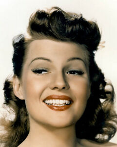 Rita-Hayworth-1031727-8x10-photo-other-sizes-available