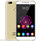 "OUKITEL U20 Plus 4G Smartphone 5.5"" Android 6.0 Quad Core 2GB+16GB Touch ID"