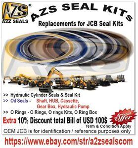 991-00025-JCB-Seal-Kits-991-00025-AZS-SEAL-KITs-Replacement-99100025-991-00025
