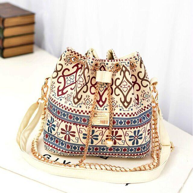 Fashion Women Ladies Handbag Shoulder Bags Tote Purse Messenger Hobo Satchel Bag