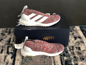 reputable site 9e169 d135b Details about ADIDAS X KITH COPA ACE 16+ PURECONTROL MULTICOLOR ASPEN ULTRA  BOOST DS SZ 5