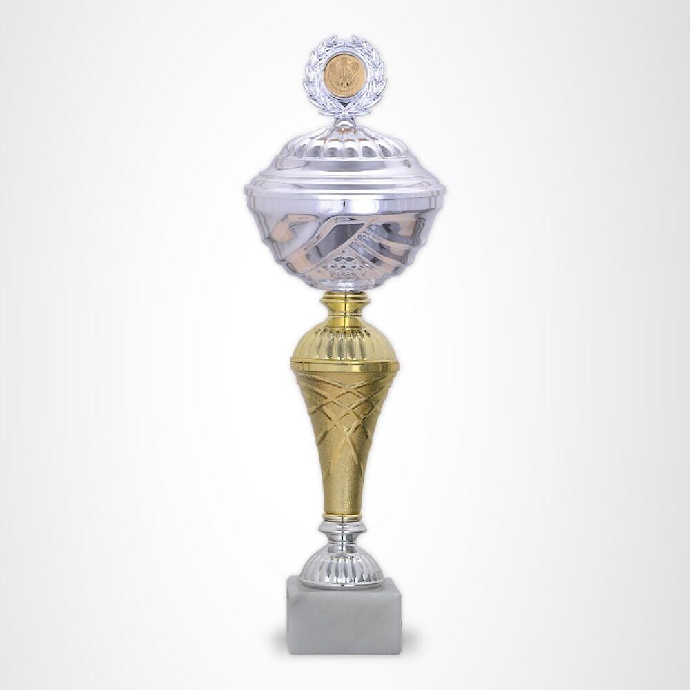 10er Pokalserie Pokale StarLight mit Gravur Pokale günstig günstig günstig kaufen Gold silber 514c14