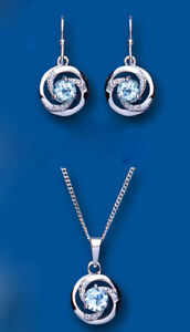 diamante-e-topazio-blu-ciondolo-e-Orecchini-a-goccia-argento-sterling-massiccio