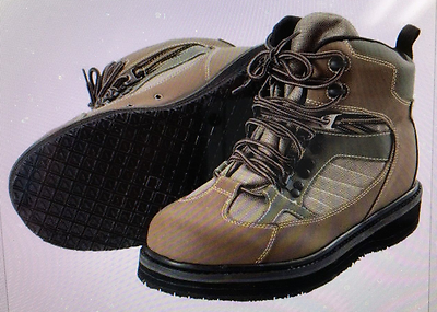 Allen Big Horn Fishing Wading Boot Shoes NEW Mens Sizes 4 5 /& 8 Model A15675