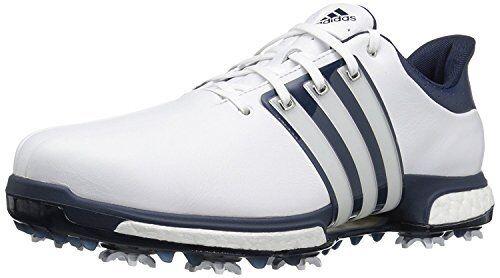Details about Adidas Tour 360 Boost BOA Golf Shoes 2016 Mens New Choose Color & Size!