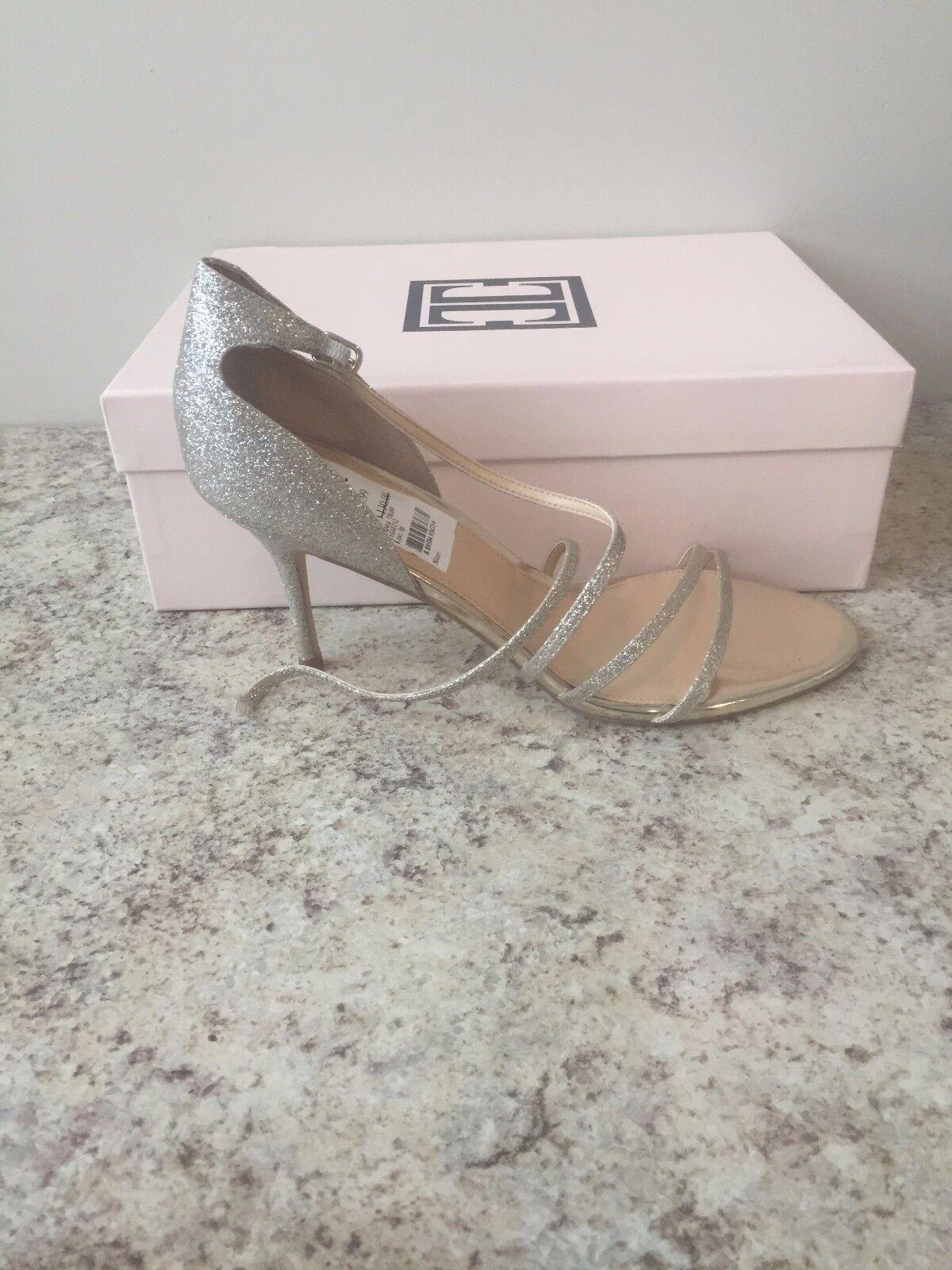 Zapatos para mujer-Ivanka Trump-Garis 2-tamaño 9.5M - NWB NWB - b68d4b