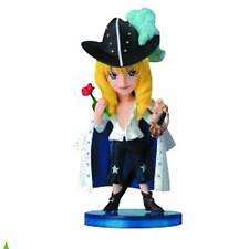 "Banpresto One Piece Dressrosa Cavendish 2 3/4"" Action Figure"