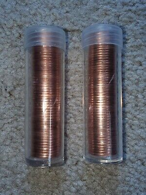 Canada 2007 Logo Magnetic Original Mint Wrapped Roll of Pennies!!