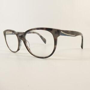 Karen Millen Km 110 Full Rim G5189 USATO Occhiali Frames-Eyewear