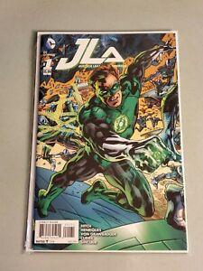 JLA-Justice-League-of-America-2015-1-Green-Lantern-Cover-NM-DC-Comics