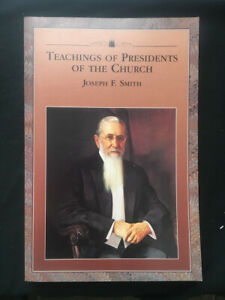 Teachings-of-Presidents-of-the-Church-Joseph-F-Smith-1998-Paperback