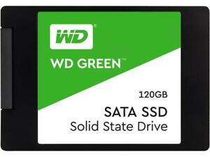 WD Green WDS120G2G1A 120GB 2.5