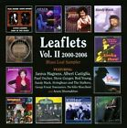 Leaflets, Vol. 2: 2000-2006 by Various Artists (CD, Oct-2011, Blues Leaf Records)