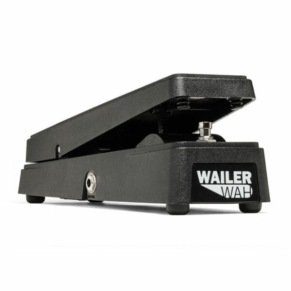 electro harmonix wailer wah electric guitar effects pedal for sale online ebay. Black Bedroom Furniture Sets. Home Design Ideas