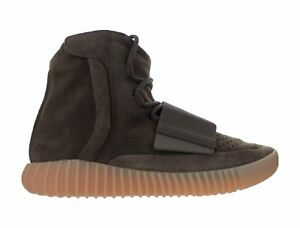 f3e4394c0c525 Mens Adidas Yeezy Boost 750 Chocolate Light Brown Gum Brown BY2456 ...