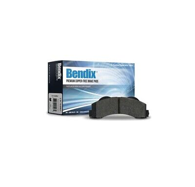 Bendix CFC914 Premium Copper Free Ceramic Brake Pad
