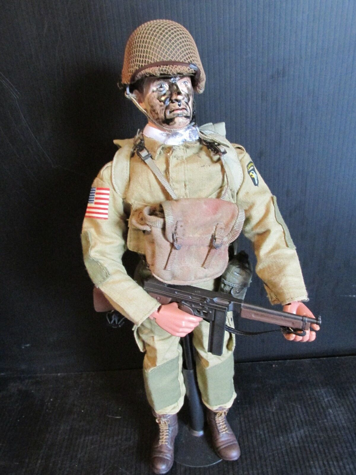 DRAGON DiD.CO 1 6TH scale figure WW 11 US 101ST AIRBORNE 506