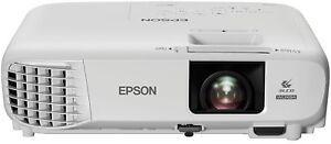 Epson EB-U05 3LCD-Projektor (WUXGA, 3.400 Lumen, 15.000:1 Kontrast) *NEU+OVP*