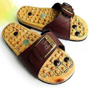 DIET Acupuncture Pressure Point Massage Shoes Sandal ...