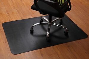 Image Is Loading Office Chair Mat Hardwood Floor Protector For Computer