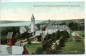 View-of-Campus-Cornell-University-Ithaca-NY-1909-Postcard
