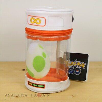 Pokemon Center Original Pokemon GO campaign Egg Incubator Infinity Pouch case