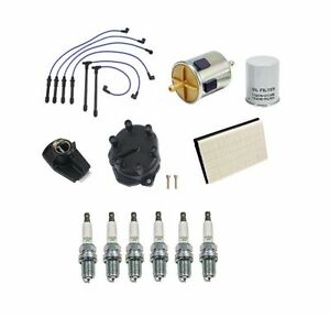 image is loading 99-02-tune-up-kit-wires-distributor-cap-