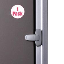 Refrigerator Fridge Freezer Door Lock Latch Catch for Toddler Child Safety  NG