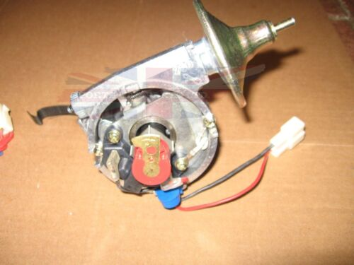 New Complete 25D Electronic Distributor With Sport Coil Triumph TR3 TR4 TR4A