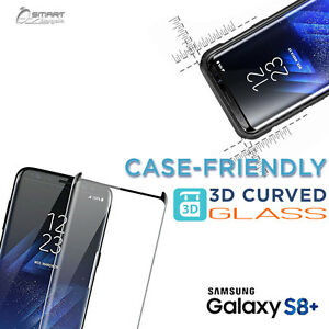 3D-Case-Friendly-Tempered-Glass-Screen-Protector-For-Samsung-Galaxy-S8-S7-Edge