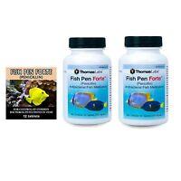 Fish Pen Forte 500 Mg Aquarium Treatment