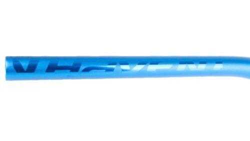 Easton Haven 35 LOW RISE ALUMINUM 750mm MTB Blue Handlebar New