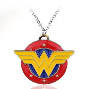 DC-Comics-Large-Wonder-Woman-Logo-Pendant-Necklace