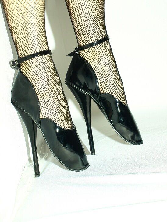 Ballet  highs heels producer Poland -heels 21cm-grobe 36-47 FS1073
