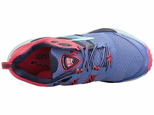 Blue Size Brooks 5m Paradise Baja Cascadia 6 12 Trail Running Womens Shoes Pink oerCWdxB
