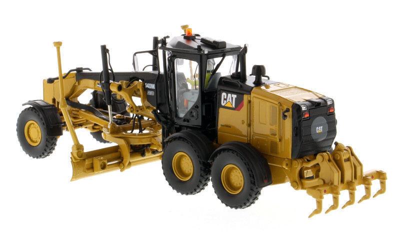 Dm 140M3 1 50 High Line serie Diecast clasificadora Camión de Construcción de Modelos Vehículo