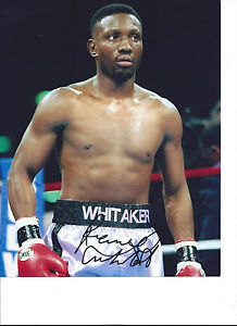pernell whitaker - photo #23