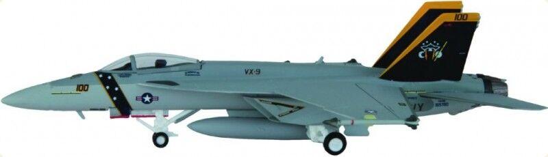 outlet in vendita HOGAN Wings 6238 US Navy Boeing f a-18e vx-9 scale scale scale 1 200 M-Series-NUOVO  presentando tutte le ultime tendenze della moda