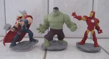 Disney Infinity Figur Hulk Thor und mehr  für Nintendo PS3 Pc Xbox alle Systeme