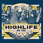 Highlife on The Move 5060091555389 by Various Artists CD