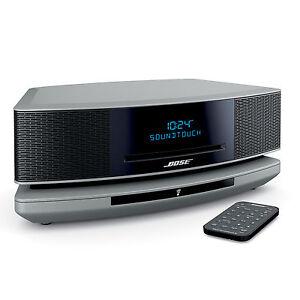 bose wave soundtouch music system iv ebay. Black Bedroom Furniture Sets. Home Design Ideas