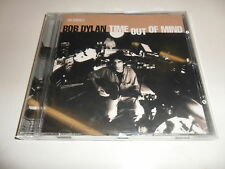 CD  Bob Dylan - Time Out of Mind