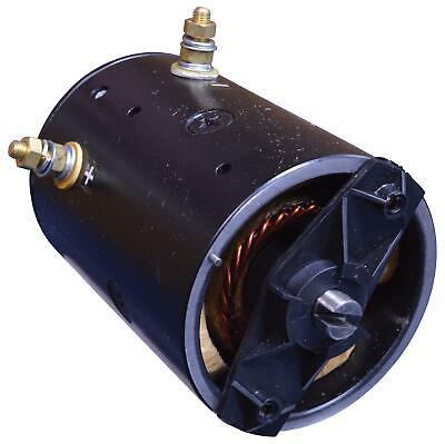 Western 4-1//2 Motor Tang Shaft