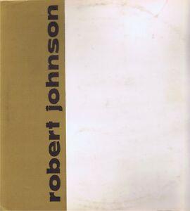 ROBERT-JOHNSON-Self-Titled-Mississippi-Delta-Blues-Singer-Vinyl-LP-33-Album-VG